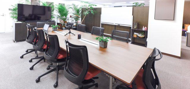 開業準備でオフィス開設に最適な事務機とオフィス家具